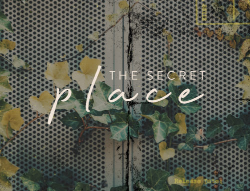 The Secret Place by Sharon Whitt